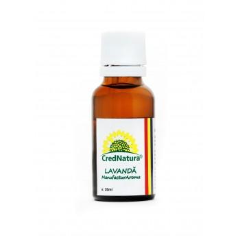 Ulei aromaterapie Lavanda 20 ml