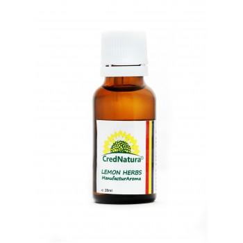 Ulei aromaterapie Lemon Herbs 20 ml