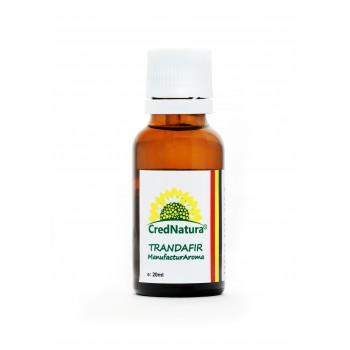 Ulei aromaterapie Trandafir 20 ml