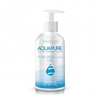 Aquapure Micellar Gel