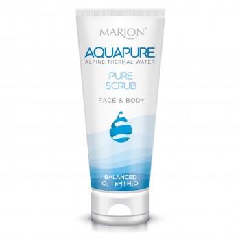 Aquapure Scrub Face@Body