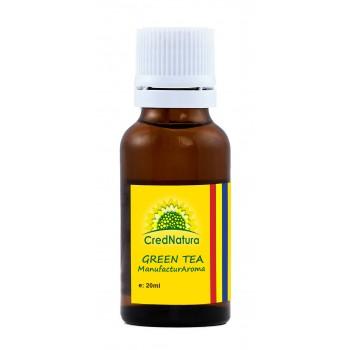 Ulei aromaterapie Green Tea 20 ml