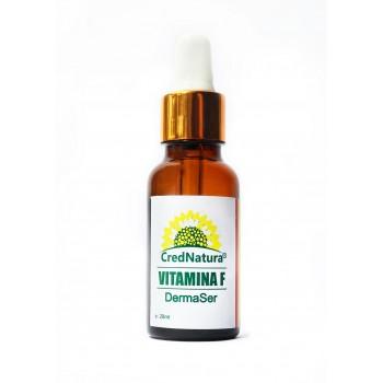 Vitamina F DermaSer,